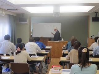 望みの門福祉学校(介護職員初任者研修)