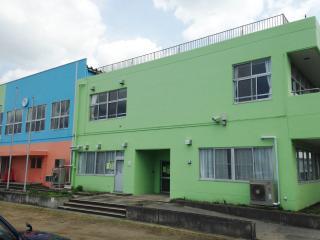 児童家庭支援センター 『望みの門ピーターパンの家』